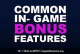 Common Slot Bonus Features