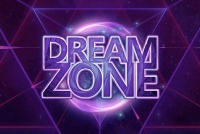 Dreamzone Mobile Slot Logo