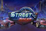 Street Racer Mobile Slot Logo