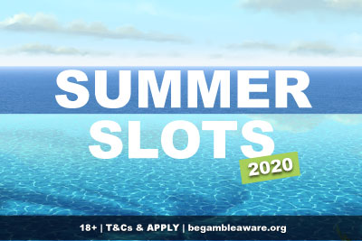 Give These Summer Slots 2020 A Spin