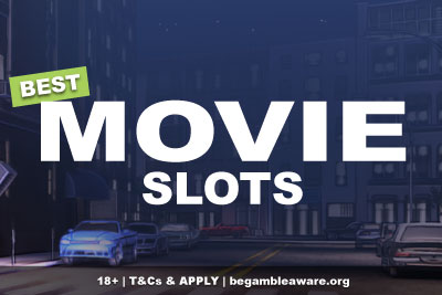 Best Movie Slots Online