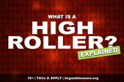 What Is A Casino High Roller Explained