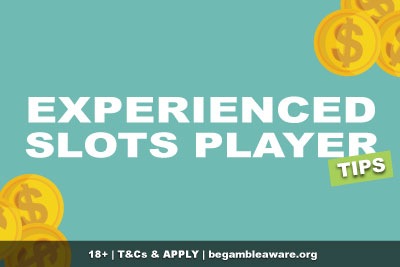 Experienced Slots Tips For Beginners