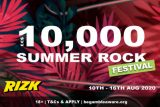 Play To Win In The Rizk Casino Rock Slots Festival