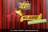 Videoslots Wheel of Jackpots Winners