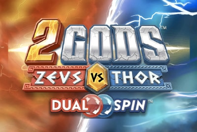 2 Gods Zeus vs Thor Mobile Slot Game