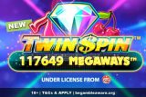 New Twin Spin Megaways Mobile Slot