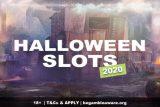 Best Halloween Slots 2020