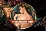 Madame Ink Mobile Slot Logo