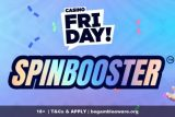 Enjoy The Casino Friday Spinbooster