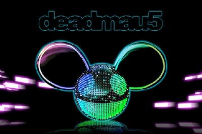 Deadmau5 Mobile Slot Logo