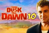 From Dusk Till Dawn 10 Mobile Slot Logo