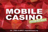 Mobile Casino Essentials