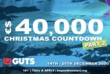 GUTS 40K Christmas Countdown Part 2