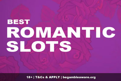 Best Romantic Mobile Slots
