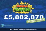 Microgaming Mega Moolah Jackpot Win