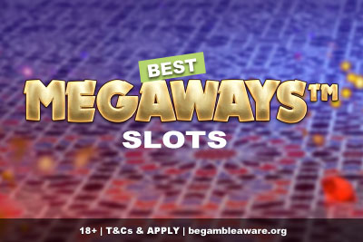Best Megaways Slot Games
