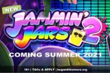 New Jammin Jars 2 Slot Game - Push Gaming