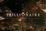 Trillionaire Mobile Slot Logo
