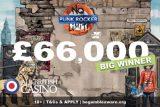 All British Casino Big Winner