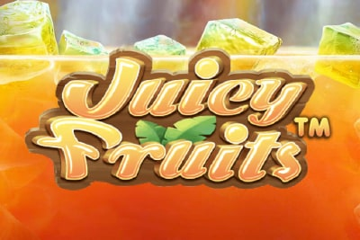 Juicy Fruits Slot Logo