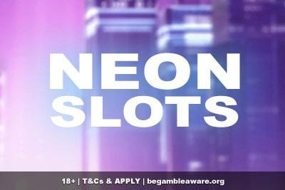 Neon Slots Games