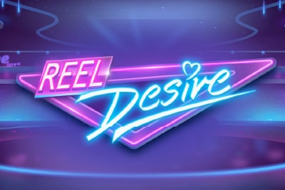 Reel Desire Slot Logo