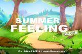 Summer Feeling Slots