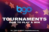 bgo Casino Slot Tournaments Guide