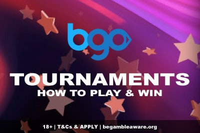 bgo Casino Slot Tournaments Guide