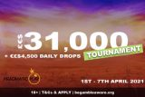Pragmatic Play Slots Tournament 2021