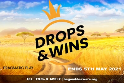 Pragmatic Play Drops & Wins Slot Tournaments