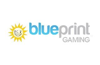 Blueprint Slots Games