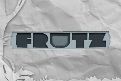 Frutz Slot Logo