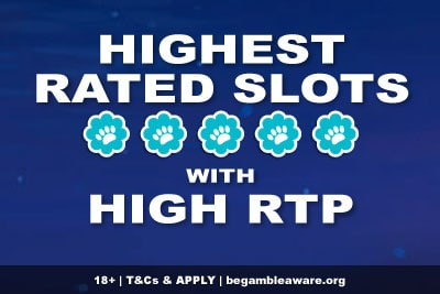 Highest Rated Slots with High RTP