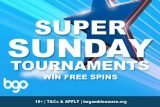 BGO Casino Win Free Spins Every Sunday