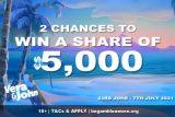 Enter The Latest Vera&John Casino Slot Tournaments