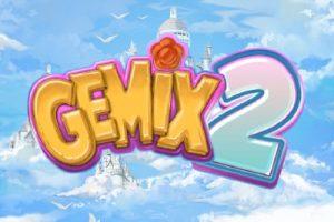 Gemix 2 Slot Logo