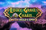 Lucky Grace and Charm Slot Logo
