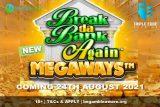 New Break Da Bank Again Megaways Mobile Slot 2021