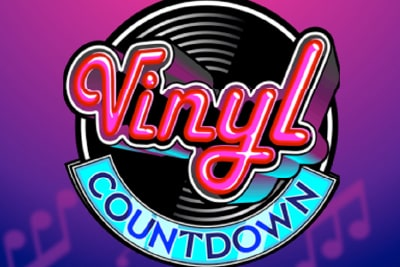 Vinyl Countdown Slog Logo