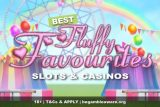 Best Fluffy Favourites Slots & Casinos