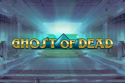 Ghost of Dead Slot Logo
