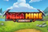 Mega Mine Slot Logo